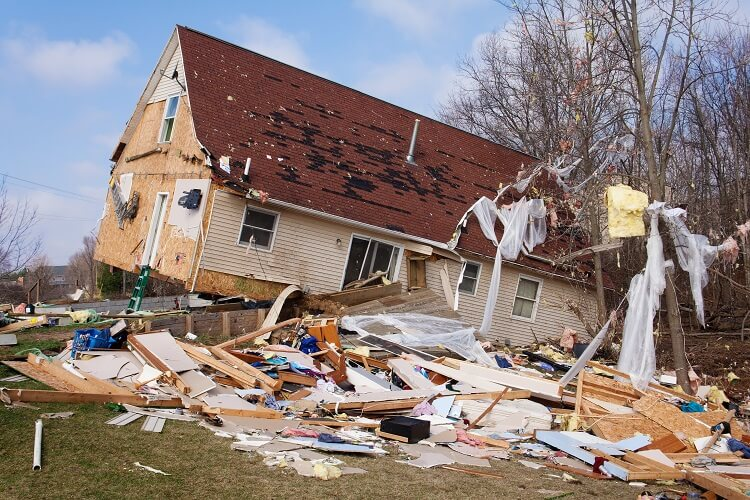 Hurricane Damage Attorney